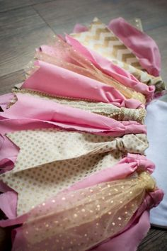 minnie mouse pink gold ideas