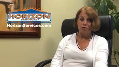 As a realtor, Janet understands the value of performing regular maintenance on her own home's air conditioning and heating systems. She explains why she chose to be a Horizon Service Partner and why she would recommend it to other homeowners in our area.  For all of your plumbing, heating, or air conditioning service needs call Horizon Services at 1-800-999-1995 or visit us online at HorizonServices.com