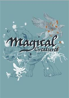 100 Care Of Magical Creatures Ideas Magical Creatures Creatures Harry Potter