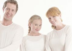 DreamSkin garments come in a full range of children and adult sizes.