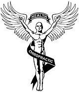 The chiropractic symbol