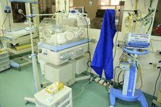 Maternidade de Nova Friburgo recebe doações de equipamentos