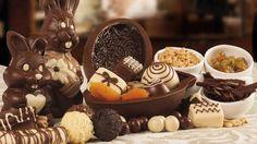 Empreendedor fatura R$ 8 milhões com chocolate artesanal