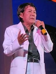 Tấn Tài:  Late Legendary Southern Vietnamese Folk Opera Actor