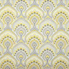 Nikita Curtain Fabric