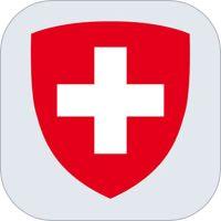 """Swiss Map Mobile"" von Andreas Garzotto GmbH"