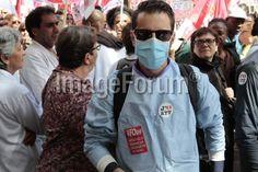 AFP | ImfDiffusion | FRANCE - PARIS - HEALTH - DEMO (citizenside.com - CS_114087_1242312 - CITIZENSIDE/CHRISTOPHE BONNET)