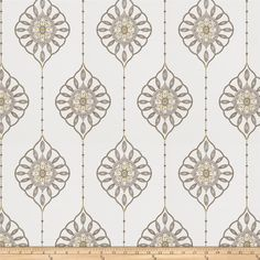 Fabricut is one of the largest distributors of decorative fabrics and wholesale fabric. Toss Pillows, Accent Pillows, Crewel Embroidery, Embroidery Designs, Fabric Decor, Fabric Design, Paisley Background, Die Cut Paper, Living Room Colors