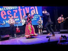 Parno Graszt,Marica és Pákó táncol - YouTube Try Again, Concert, Music, Youtube, Musica, Musik, Concerts, Muziek, Music Activities