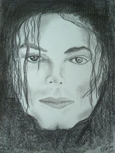 Michael Jackson  - Grafite