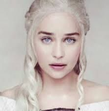 Resultado de imagen para daenerys