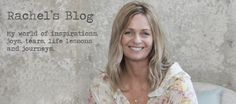 Shabby Chic Blog - Rachel Ashwell