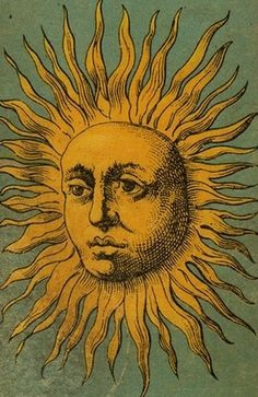 "sun motif <> ""When the sun shines, you let it shine on you. Snow is always waiting."" ~Gayle Forman"