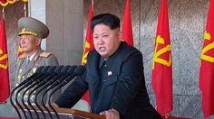 """Trump llamó """"loco con bombas nucleares"""" al líder norcoreano, según el Post"""