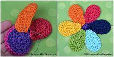 Do you like free crochet patterns