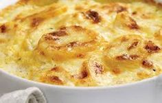 Dauphinois Potatoes How to Make Gratin Dauphinois This recipe for French style scalloped potatoes is enriched with a creamy, buttery sauce and a crisp topping. Larry ErvinMar 6, 2010 Foodie, self-taught cook and cookbook addict, I never met a recipe I didn't want to twist, simplify, add or switch out ingredients. Dolphin Potatoes? Dauphinois is a nickname for the residents of the Dauphiné, a region of southeastern France whose historic capital is Grenoble.The name derives from the one-time…
