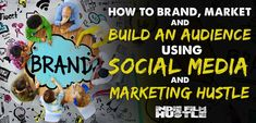 Learning how to build an audience is tough but in this episode RB Botto and Alex…