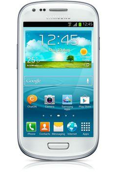 Samsung Galaxy Mini S3 Mod. GT-I8190B. ¡Ahora SÍSEPUEDE a S/. 1320!  https://www.sisepuede.com.pe/index.php/destacados/viewitem/MjAy