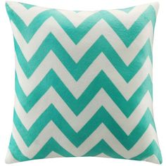 Chevron Throw Pillow - Threshold™ : Target ($18) ❤ liked on Polyvore featuring home, home decor, throw pillows, chevron throw pillows, target toss pillows, chevron home decor, target home decor and target throw pillows