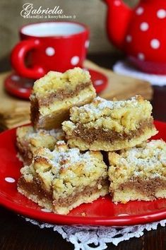 Hungarian Cake, Hungarian Recipes, Poppy Cake, Dutch Oven Cooking, Homemade Sweets, Cake Cookies, Food Dishes, Dessert Recipes, Food And Drink