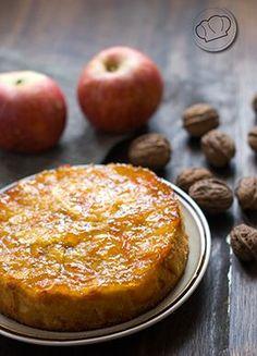 receta de tarta de manzana Pie Recipes, Cheesecakes, Apple Pie, Fruit, Breakfast, Desserts, Food, Virginia, Pastel