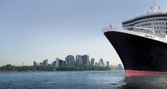 A propos de Queen Mary 2 | Cunard