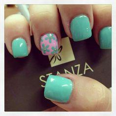 Favorite Nail Ideas