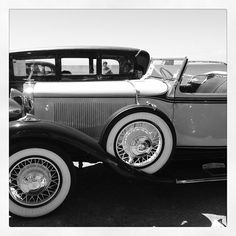 Art Deco Cars