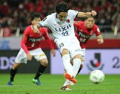 Blog Esportivo do Suíço:  Kashima Antlers consegue virada espetacular, vence o Japonês e vai ao Mundial de Clubes