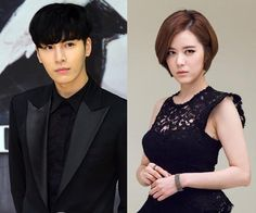 News bites: November 22, 2014 » Dramabeans » Non Min-woo (Greatest Marriage) and Yang Jin-sung (Bride of the Century) are positively considering offers to lead a new MBC cable drama called My Unfortunate Boyfriend.