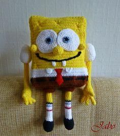 http://kasiulkoweprace.blogspot.com/2012/05/jak-zrobic-spongeboba-na-szydeku.html