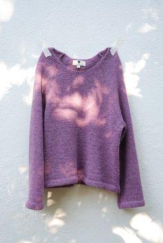 primoeza picnic sweater - new colour