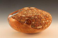 wood turned vessels - Recherche Google