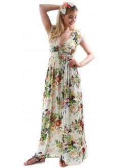 Morgan Maxi Dress