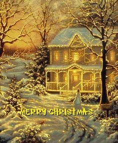 Merry Christmas Gif, Movie Posters, Movies, Art, Art Background, Films, Film Poster, Kunst, Cinema