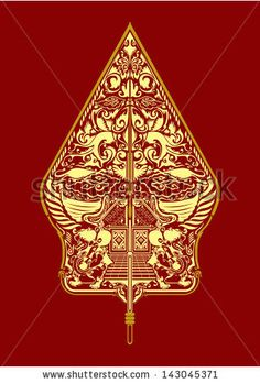 Find Vector Wayang Gunungan Indonesia stock images in HD and millions of other royalty-free stock photos, illustrations and vectors in the Shutterstock collection. Batik Pattern, Pattern Art, Indonesian Art, Plant Wallpaper, Batik Art, Javanese, Doodle Inspiration, Body Drawing, Design Poster