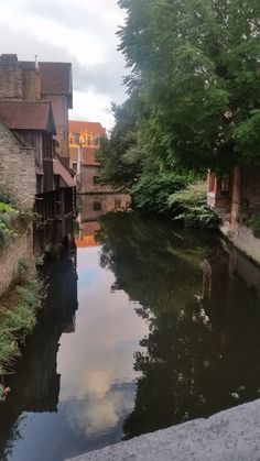 Brugge, Belgium [3264 x 1836]