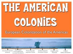 The American Colonies Unit Powerpoint with presenter notes and 7 embedded video links is a great resource to your American Colonies unit. I have used these with my A.P. classes as well as regular U.S. History classes. Lecture is 24 slides total with presenter notes to guide you through the lecture, help you to tell the whole story, and verbally assess and engage your students. Also included is an assessment that can be used as a test or quiz. It is in PDF and Word formats, so its completely…