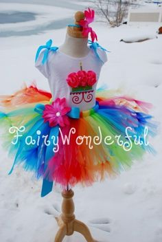 Madison would feel just like a little princess in this.
