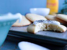 Smørkjeks med smak av vanilje - Bremykt Doughnut, Cookies, Baking, Desserts, Food, Image, Crack Crackers, Tailgate Desserts, Deserts