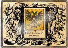 armoirie Cattaneo