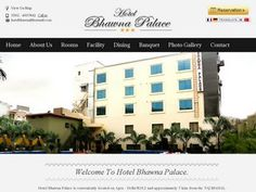 Hotel Bhawna Palace is located in Agra near Akhbar Tomb sikandra