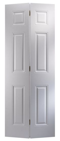 Puertas plegables sin carril abajo. puerta plegable / de madera ...