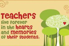 Quotes for Teachers Day 2016 ~ Inspirational Quotations for Best ...