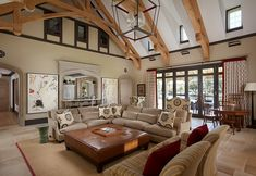 New River Residence by Marker Construction Group