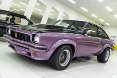 Torana Hatch - My list of the best classic cars Australian Muscle Cars, Aussie Muscle Cars, Holden Muscle Cars, Holden Torana, Best Classic Cars, Hot Rides, Top Cars, Amazing Cars, Motor Car