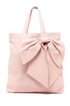 RED Valentino Bow Applique Tote by Luxury Handbag Shop on 5d2a22b0f3d