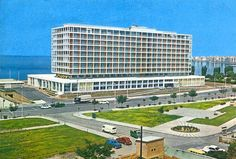 Palace Hotel, Thessaloniki, Amazing Destinations, Homeland, Athens, Old Photos, Places To Visit, Journey, Memories