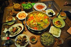 A dá se to zkvasit?: Čínský rajčatový kvas (s goji) - 红酸汤