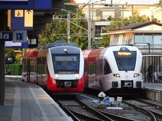 at Zutphen Station 2015